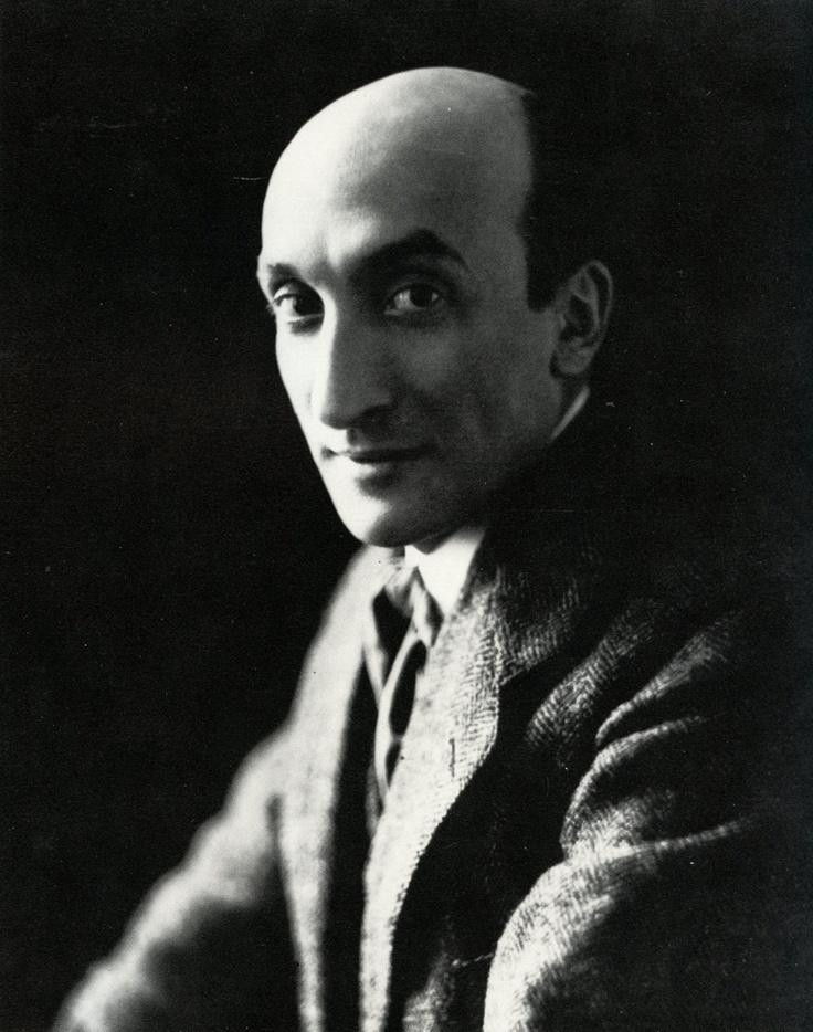 C'était en 1930 | Jacques Copeau