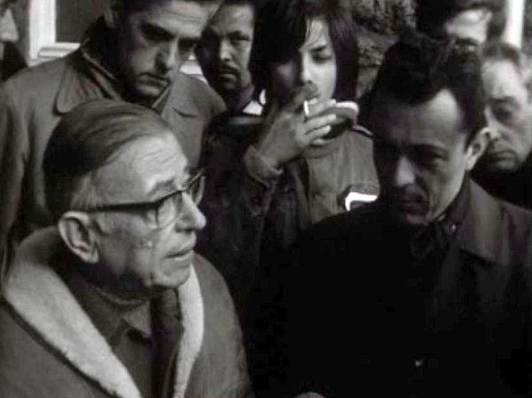 C'était en 1946   Jean-Paul Sartre