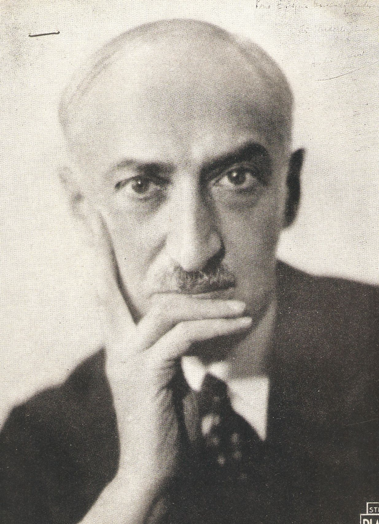 C'était en 1932 | André Maurois