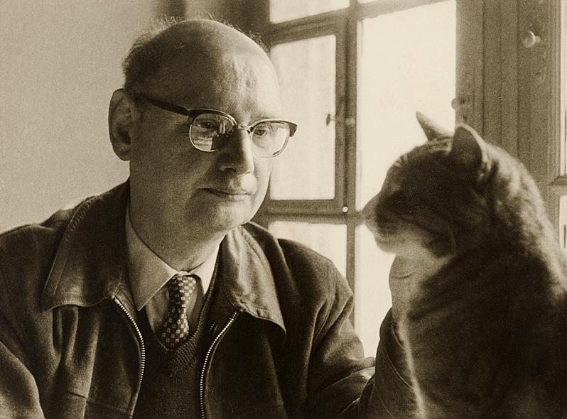 C'était en 1964   Jean Rodolphe de Salis