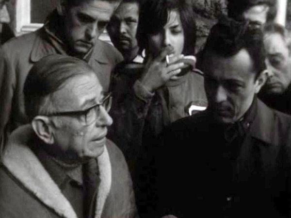 C'était en 1946 | Jean-Paul Sartre
