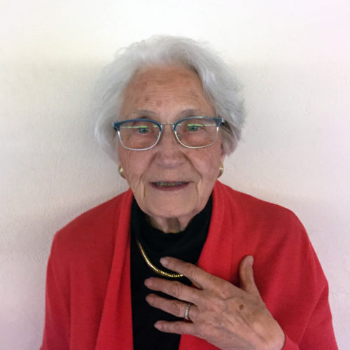 Silvia REGAZZONI