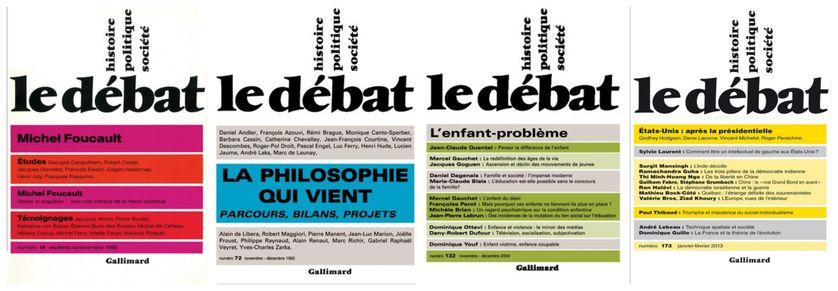 """""""Le Débat"""""""